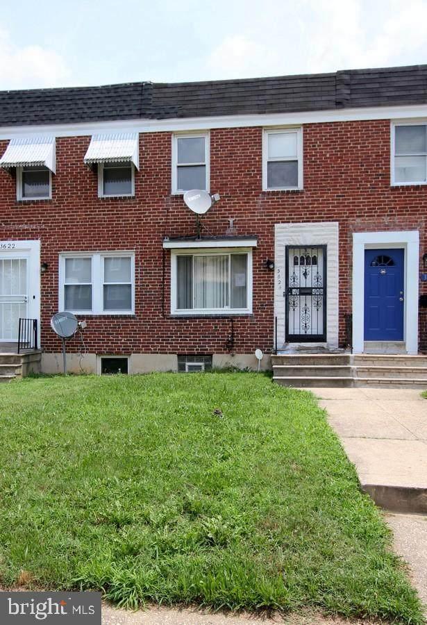 3624 Dudley Avenue - Photo 1