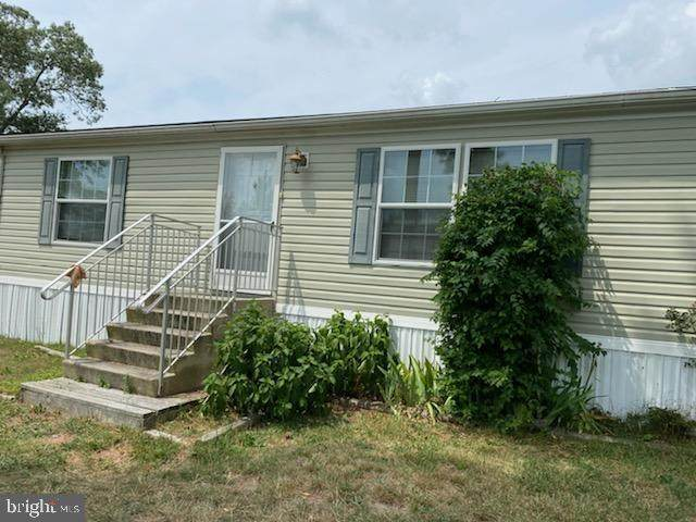 26199 Schooner Lane #53740, MILLSBORO, DE 19966 (#DESU2002380) :: Bright Home Group