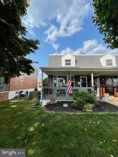 3469 Eden Street, PHILADELPHIA, PA 19114 (#PAPH2011482) :: RE/MAX Advantage Realty