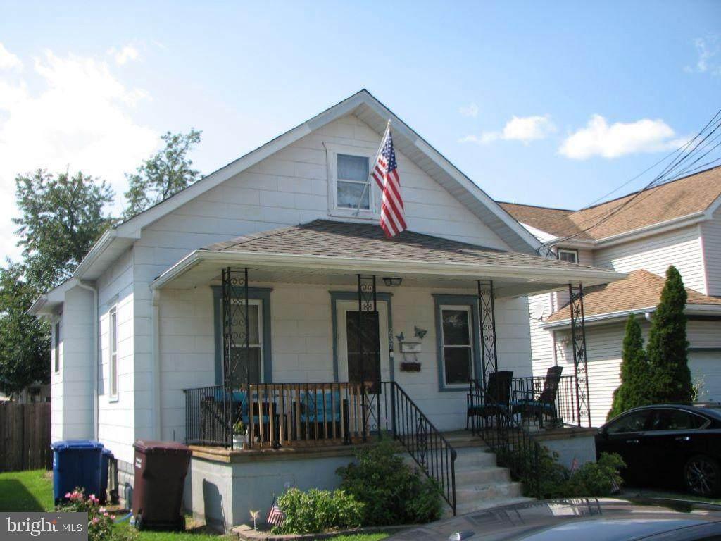 237 Hooker Street - Photo 1