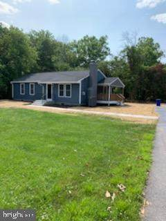 9730 Reichs Ford Road, IJAMSVILLE, MD 21754 (#MDFR2002516) :: Murray & Co. Real Estate