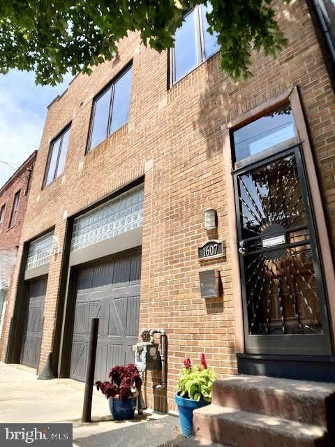 1607-1609 Mckean Street, PHILADELPHIA, PA 19145 (#PAPH2012762) :: Ramus Realty Group