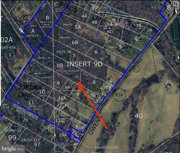 0 Owens Drive, KING GEORGE, VA 22485 (#VAKG2000212) :: The Schiff Home Team