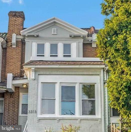 3313 W Allegheny Avenue, PHILADELPHIA, PA 19132 (MLS #PAPH2013242) :: Kiliszek Real Estate Experts