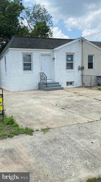 631 Beideman Avenue, CAMDEN, NJ 08105 (#NJCD2003436) :: Linda Dale Real Estate Experts