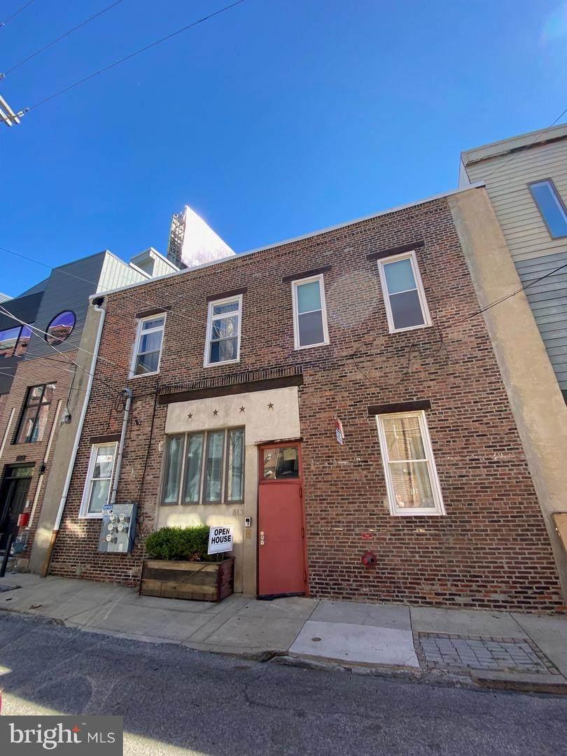 813 Hancock Street - Photo 1