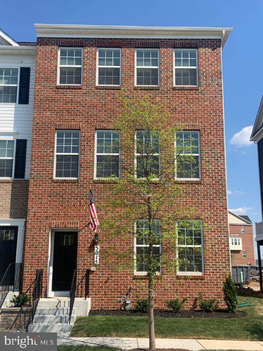 5011 Macdonough Place, FREDERICK, MD 21703 (#MDFR2003138) :: Charis Realty Group