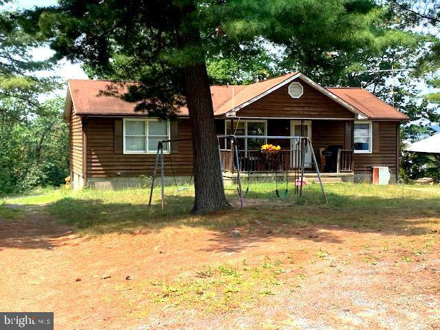 1426 Ford Hill Road, AUGUSTA, WV 26704 (#WVHS2000306) :: AJ Team Realty
