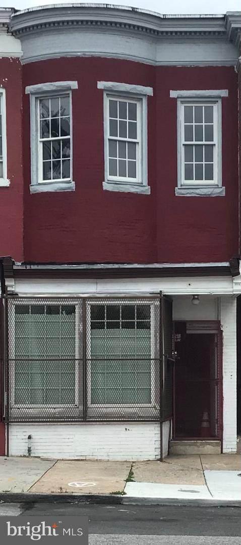2531 Greenmount Avenue - Photo 1
