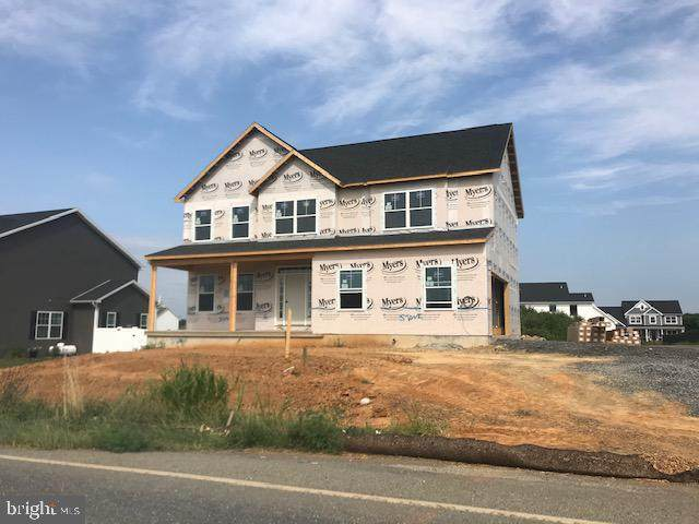 462 Winchester Drive, CHAMBERSBURG, PA 17202 (#PAFL2001306) :: TeamPete Realty Services, Inc