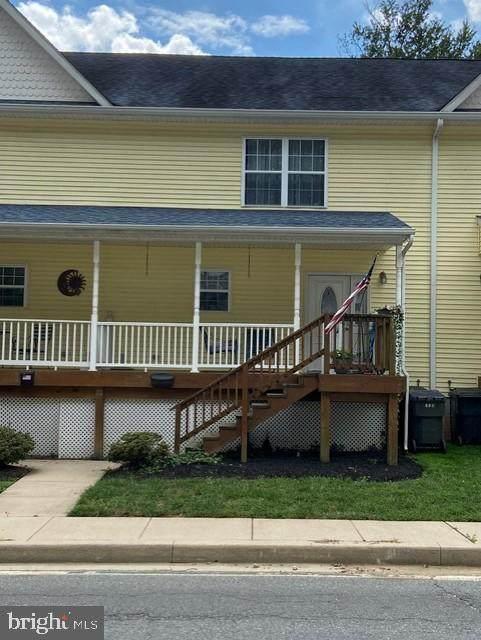 139 N Main Street, PORT DEPOSIT, MD 21904 (#MDCC2001204) :: Dart Homes