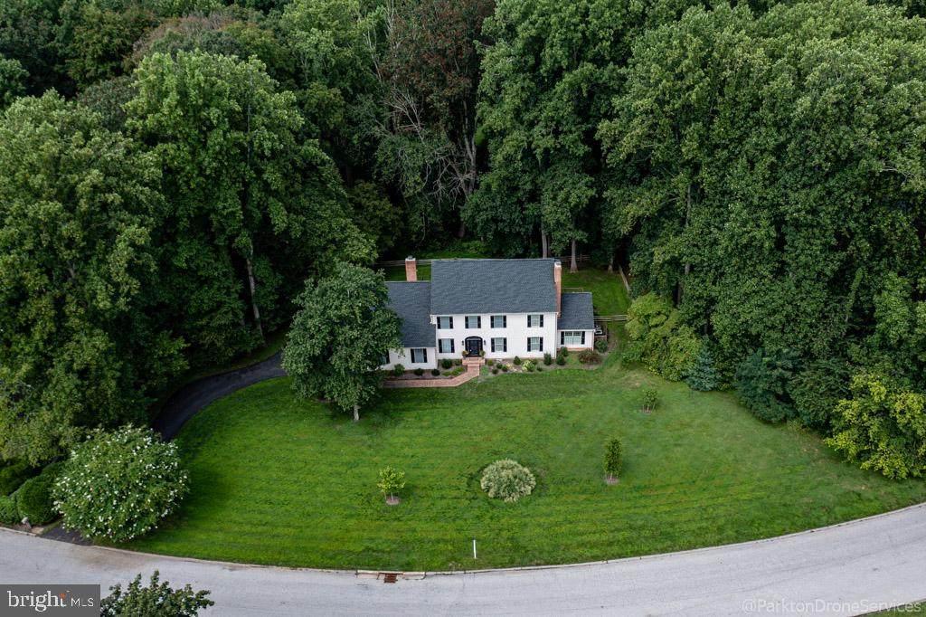 2122 Highland Ridge Drive - Photo 1