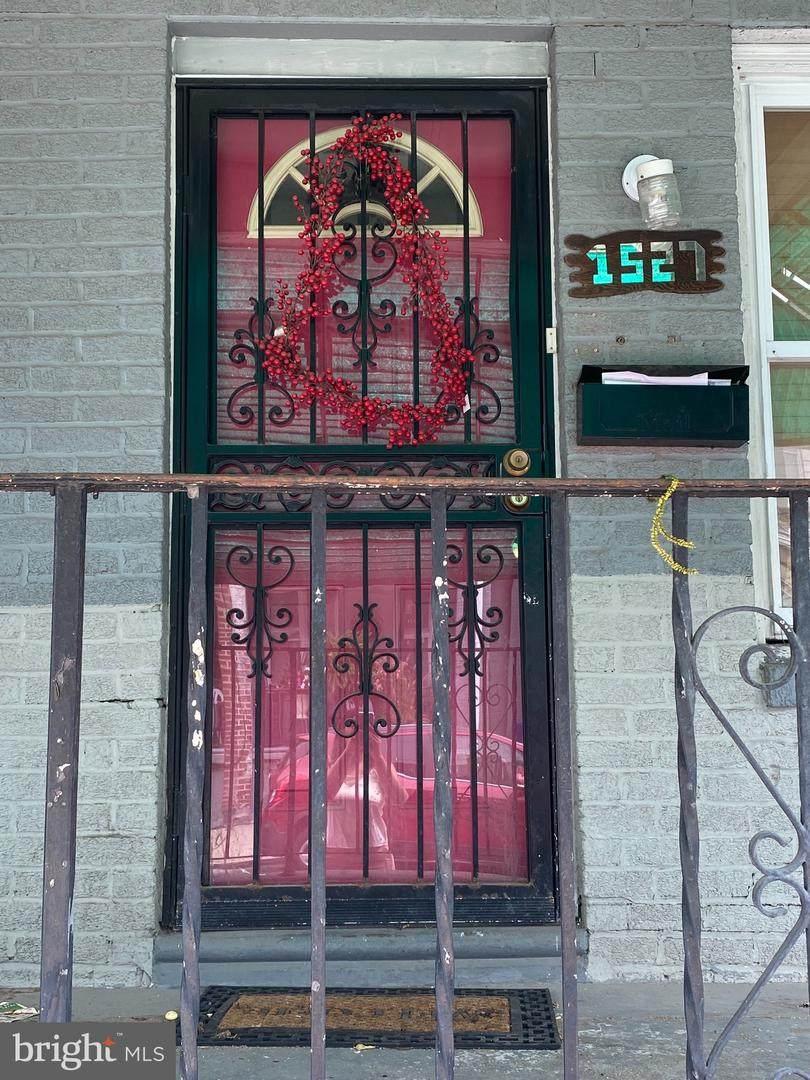 1527 Patton Street - Photo 1