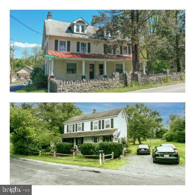 2750 Hill Camp Road - Photo 1