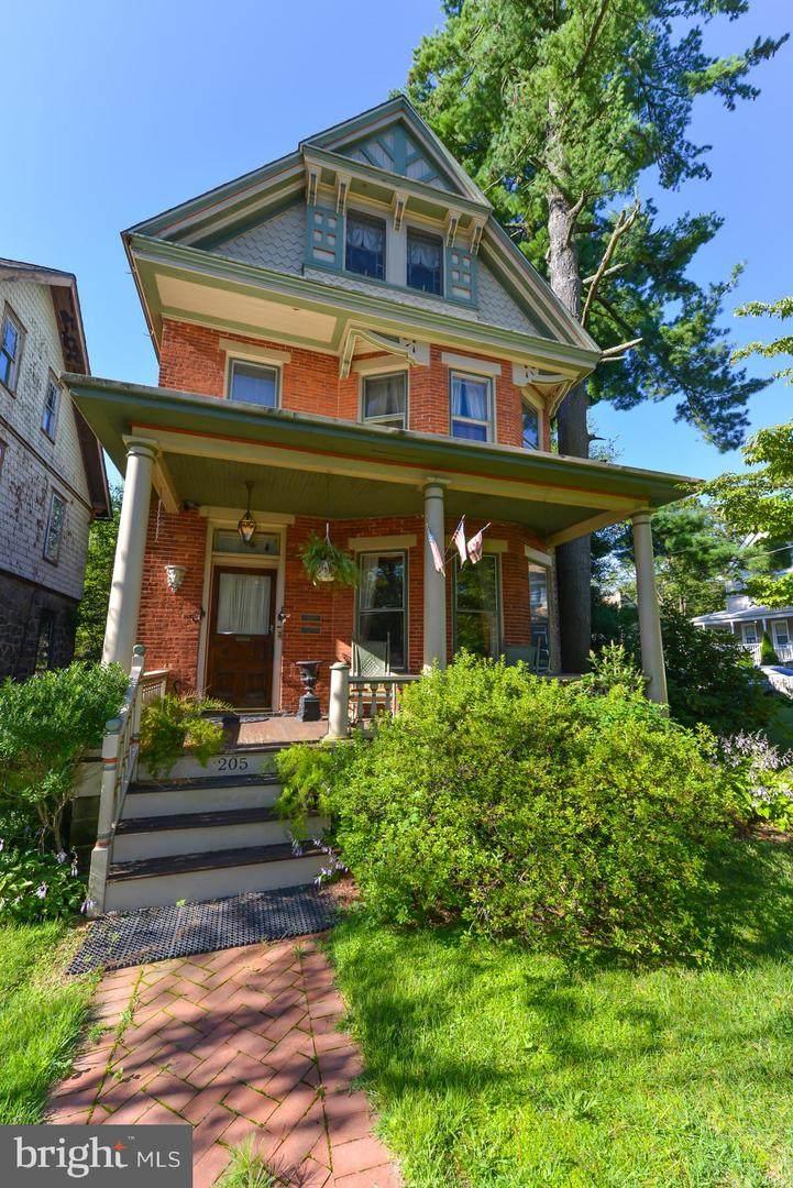 205 Holroyd Place - Photo 1
