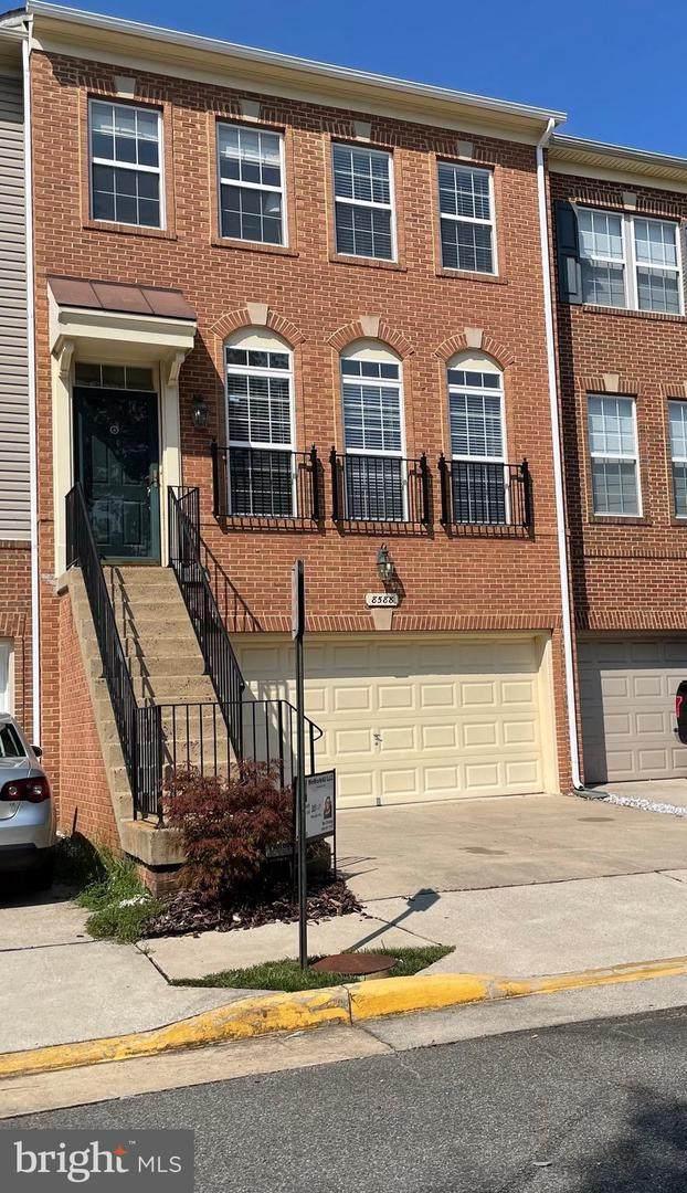 8588 Wyngate Manor Court, ALEXANDRIA, VA 22309 (#VAFX2018062) :: Debbie Dogrul Associates - Long and Foster Real Estate