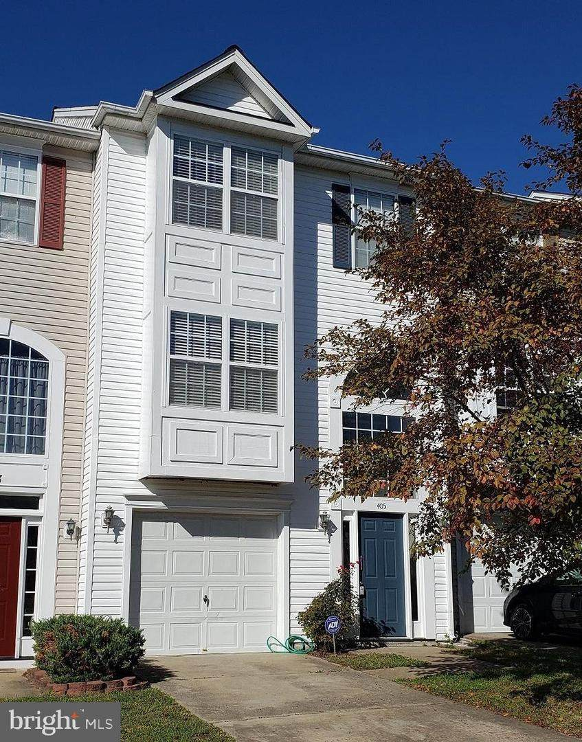 405 Donelson Loop - Photo 1