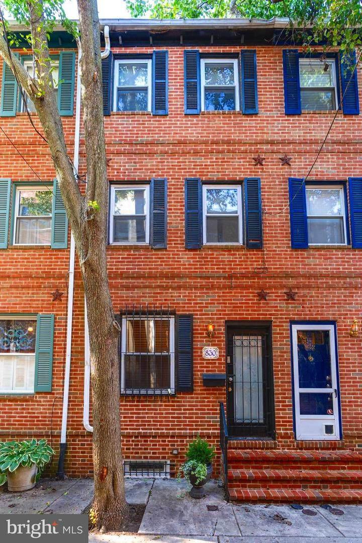 830 Kater Street - Photo 1