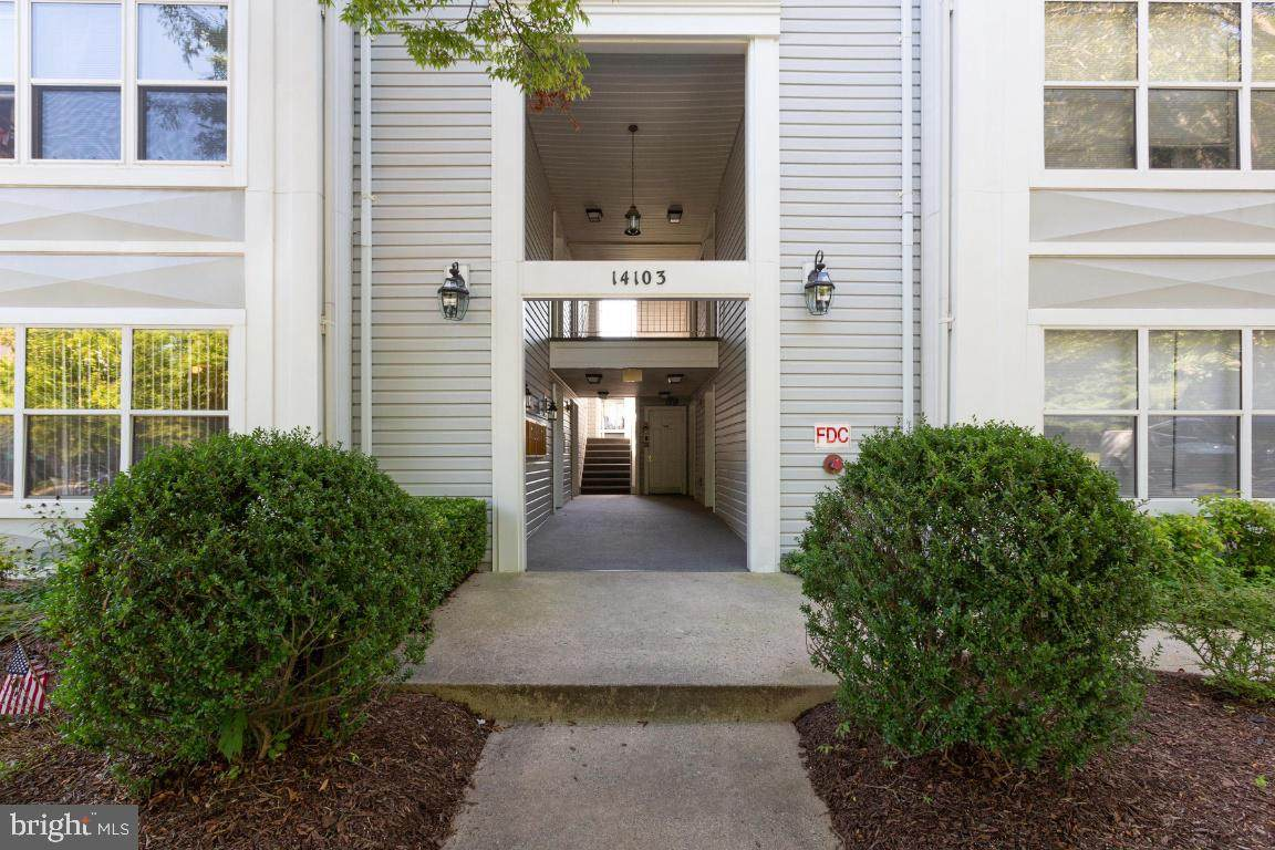 14103 Fall Acre Court - Photo 1