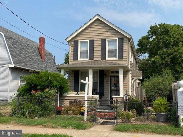 524 Annabel Avenue, BALTIMORE, MD 21225 (#MDBA2010920) :: Charis Realty Group