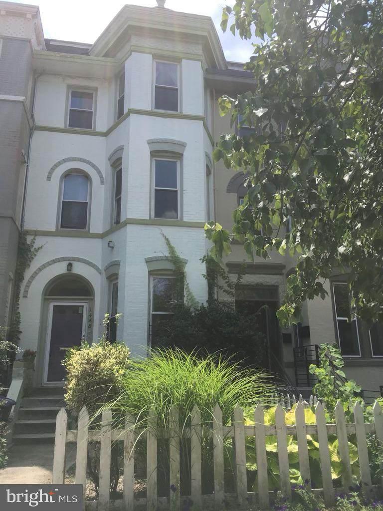 1448 Fairmont Street - Photo 1