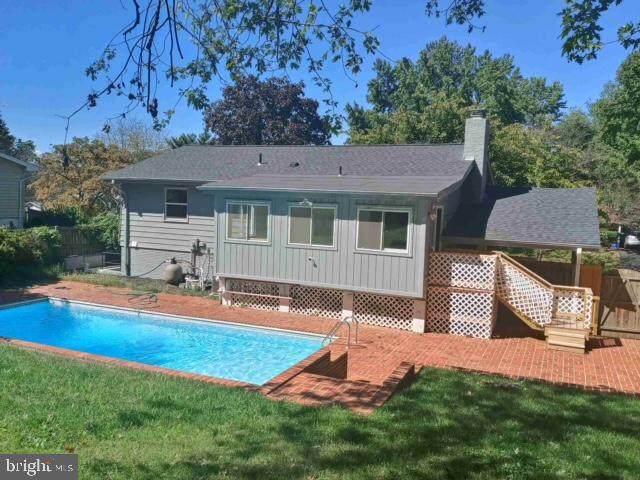 11305 Rambling Road, GAITHERSBURG, MD 20879 (#MDMC2014474) :: Murray & Co. Real Estate