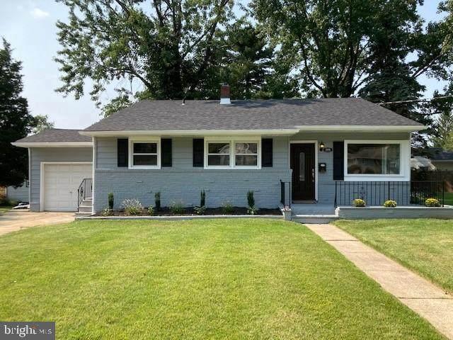 508 Pasadena, MAGNOLIA, NJ 08049 (#NJCD2006862) :: Rowack Real Estate Team