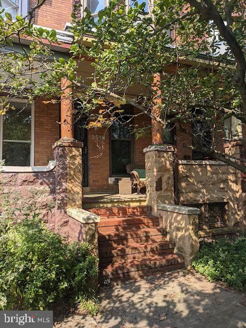 2518 Guilford Avenue, BALTIMORE, MD 21218 (#MDBA2012156) :: Eng Garcia Properties, LLC