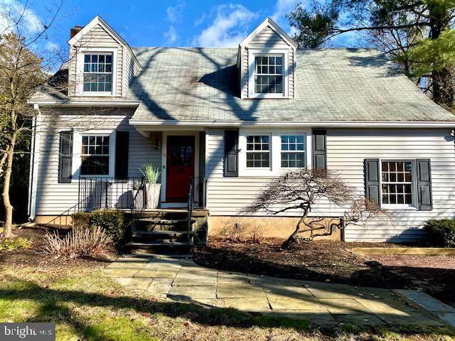 18 Manning Lane, LAWRENCE, NJ 08648 (#NJME2004908) :: Colgan Real Estate