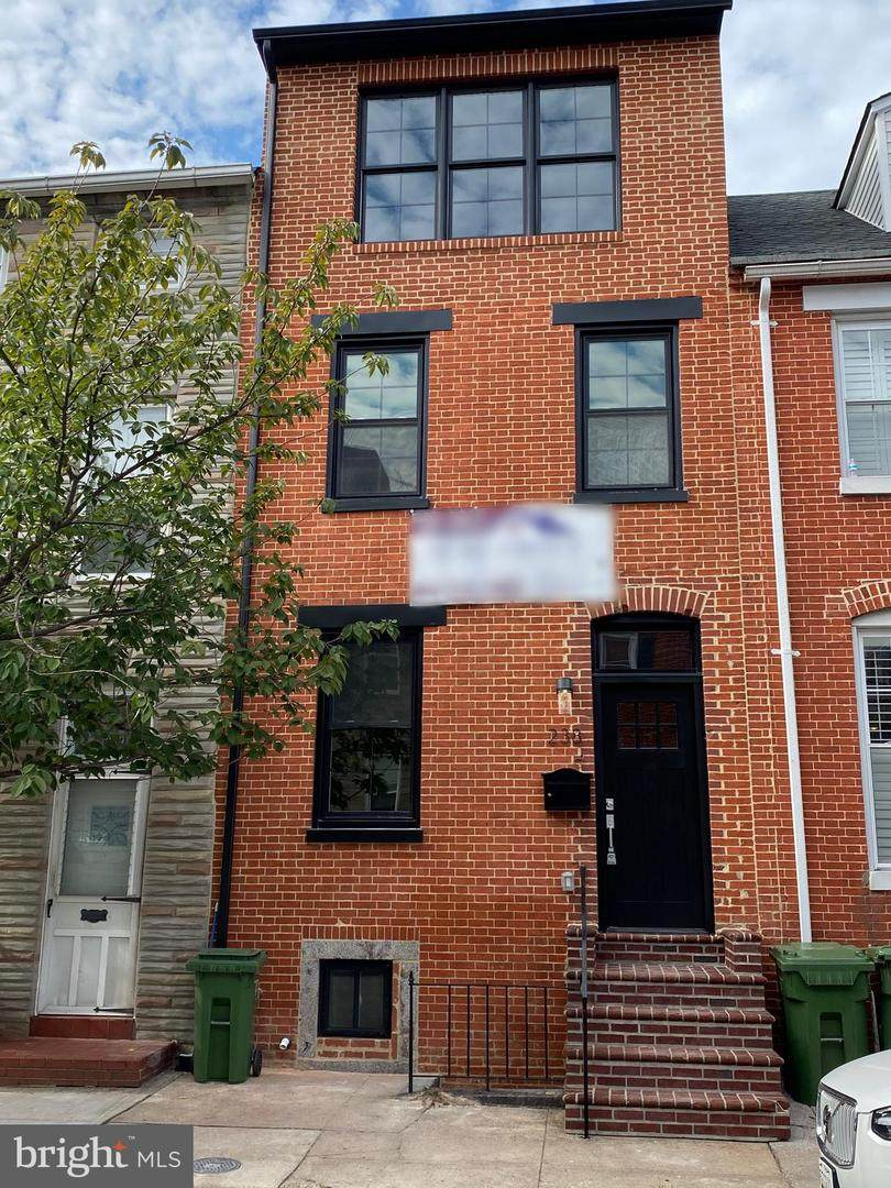 238 Albemarle Street - Photo 1