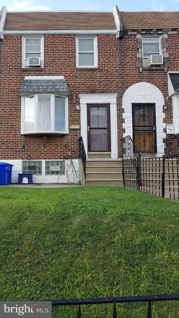 6634 Gillespie Street, PHILADELPHIA, PA 19135 (#PAPH2032706) :: Compass