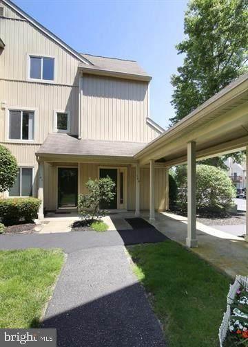 160 Woodlake Drive, MARLTON, NJ 08053 (#NJBL2008074) :: Rowack Real Estate Team