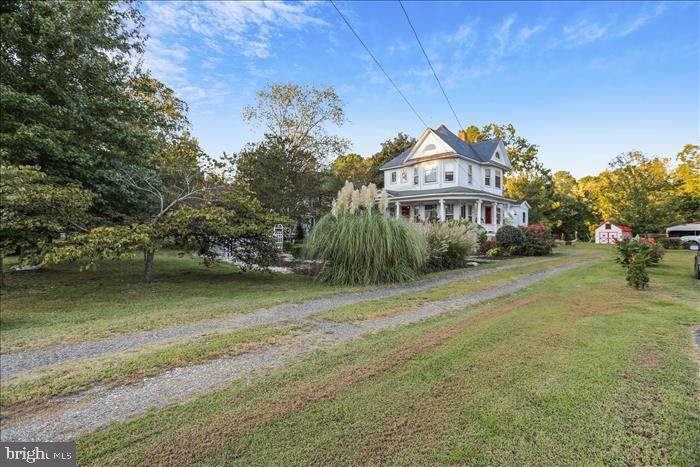 5775 Charles Cannon Road - Photo 1