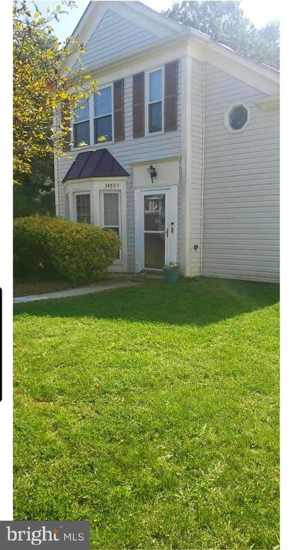 3455-F Zinnia Place, WALDORF, MD 20602 (#MDCH2004262) :: Blackwell Real Estate