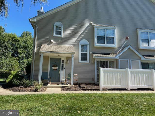1108 Wharton Road, MOUNT LAUREL, NJ 08054 (MLS #NJBL2008746) :: Kiliszek Real Estate Experts