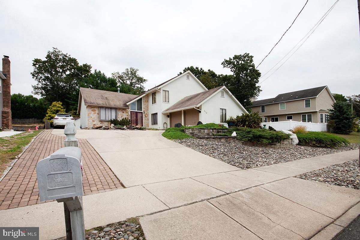 203 Hurffville Road - Photo 1