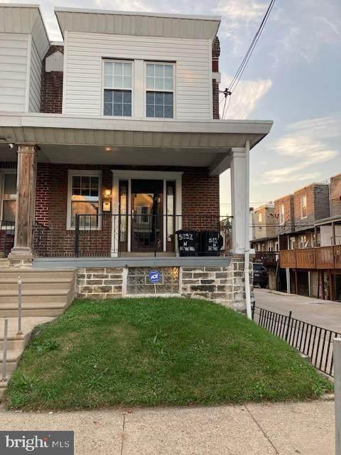5852 N Howard Street N, PHILADELPHIA, PA 19120 (#PAPH2037420) :: The Casner Group