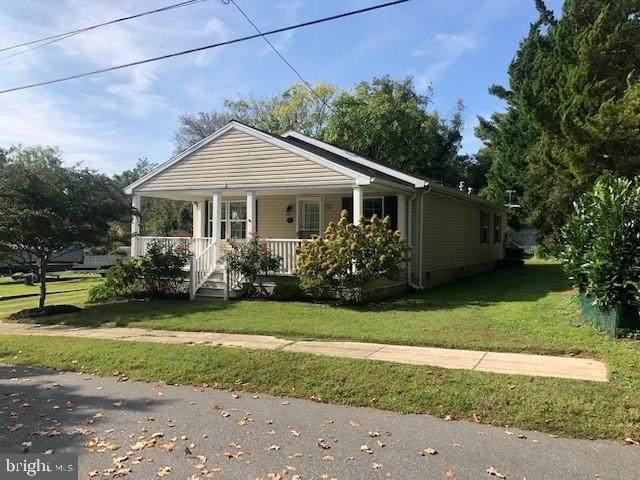 107 Stewart Avenue, OXFORD, MD 21654 (MLS #MDTA2001062) :: Maryland Shore Living | Benson & Mangold Real Estate