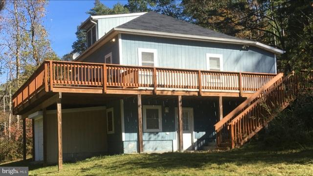 12000 Cacapon Road, GREAT CACAPON, WV 25422 (#1000168001) :: Colgan Real Estate