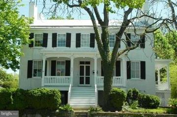 323 Washington Street, CHARLES TOWN, WV 25414 (#1000176225) :: Bob Lucido Team of Keller Williams Integrity