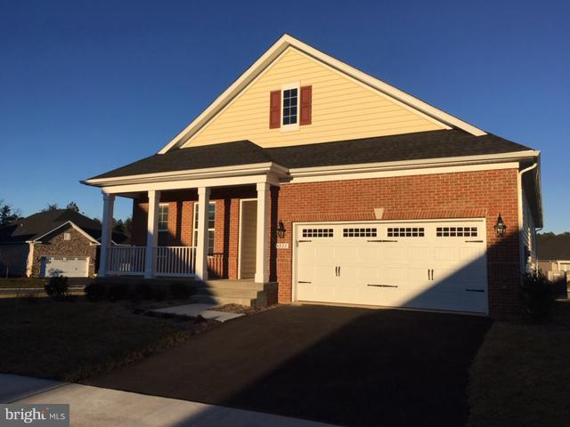 5923 Hanover Junction Avenue, FREDERICKSBURG, VA 22407 (#1005951617) :: Wes Peters Group Of Keller Williams Realty Centre