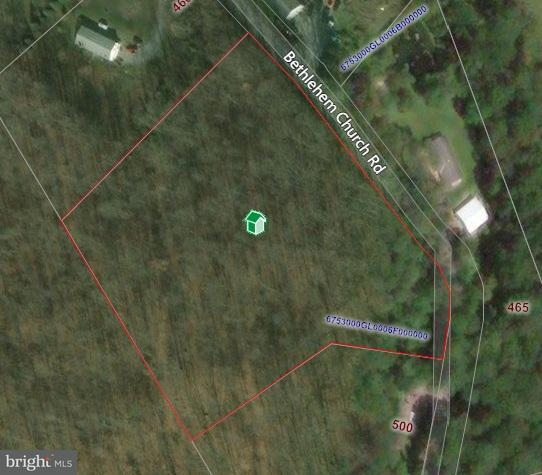 Bethlehem Church Road Lot 2, RED LION, PA 17356 (#1005952357) :: The Heather Neidlinger Team With Berkshire Hathaway HomeServices Homesale Realty