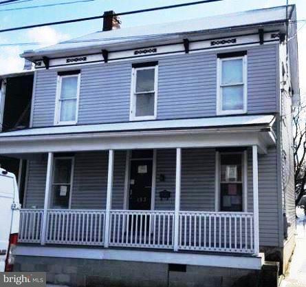 153 E King Street, LITTLESTOWN, PA 17340 (#1000235058) :: CENTURY 21 Core Partners