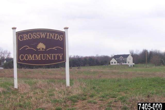 Lots Crosswinds Drive, LITTLESTOWN, PA 17340 (#1000468026) :: Younger Realty Group