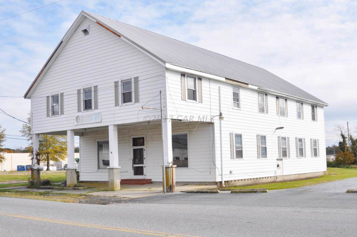 401 Old Virginia Road - Photo 1