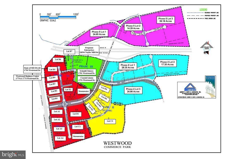 Lot B6 Westwood Drive - Photo 1