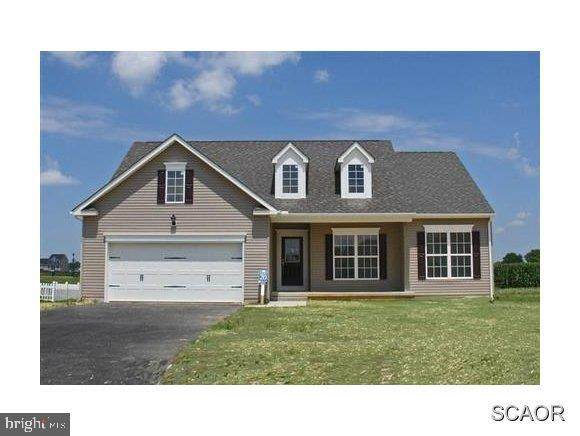 24623 Hollytree Circle, GEORGETOWN, DE 19947 (#1001565048) :: Bright Home Group