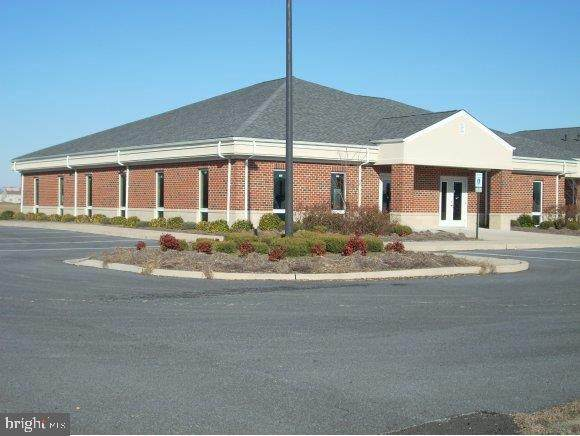 Herring Run Road Bldg 800, SEAFORD, DE 19973 (#1001565178) :: The Dailey Group