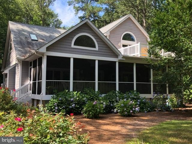 6 Addy Road, BETHANY BEACH, DE 19930 (#1001573096) :: The Allison Stine Team