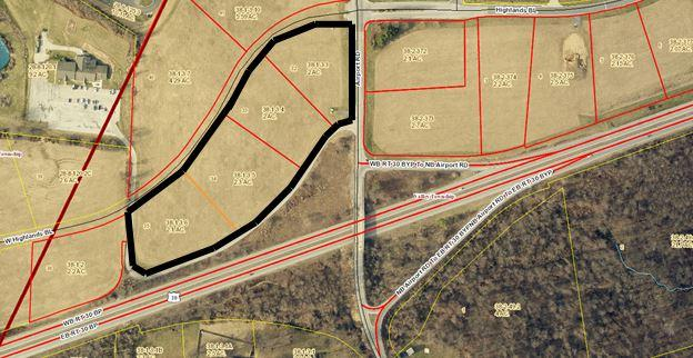 Highlands Boulevard Lots 32 - 35, COATESVILLE, PA 19320 (#1001934346) :: Erik Hoferer & Associates